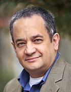 Juan Orlandini, chief architect at Datalink