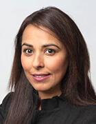 Aashima Gupta, global head of healthcare solutions, Google Cloud  Platform