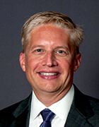 John Supra, vice president of solutions and services, Care Coordination Institute