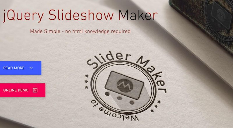 slider-maker