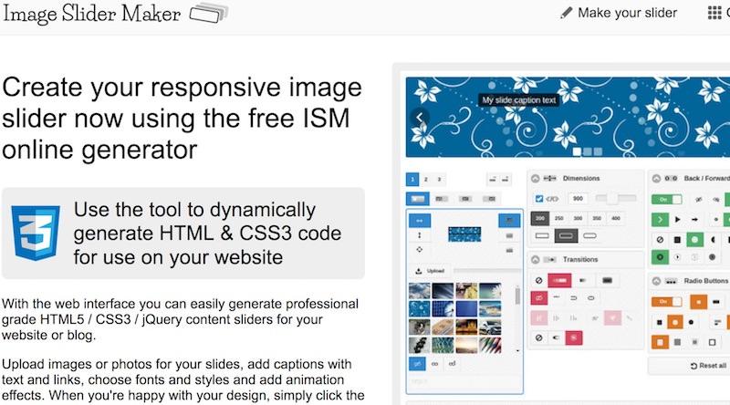 image-slide-maker