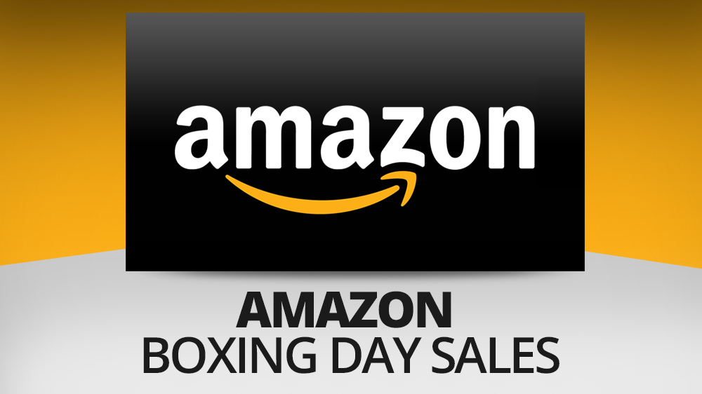 Boxing Day sales retailer links