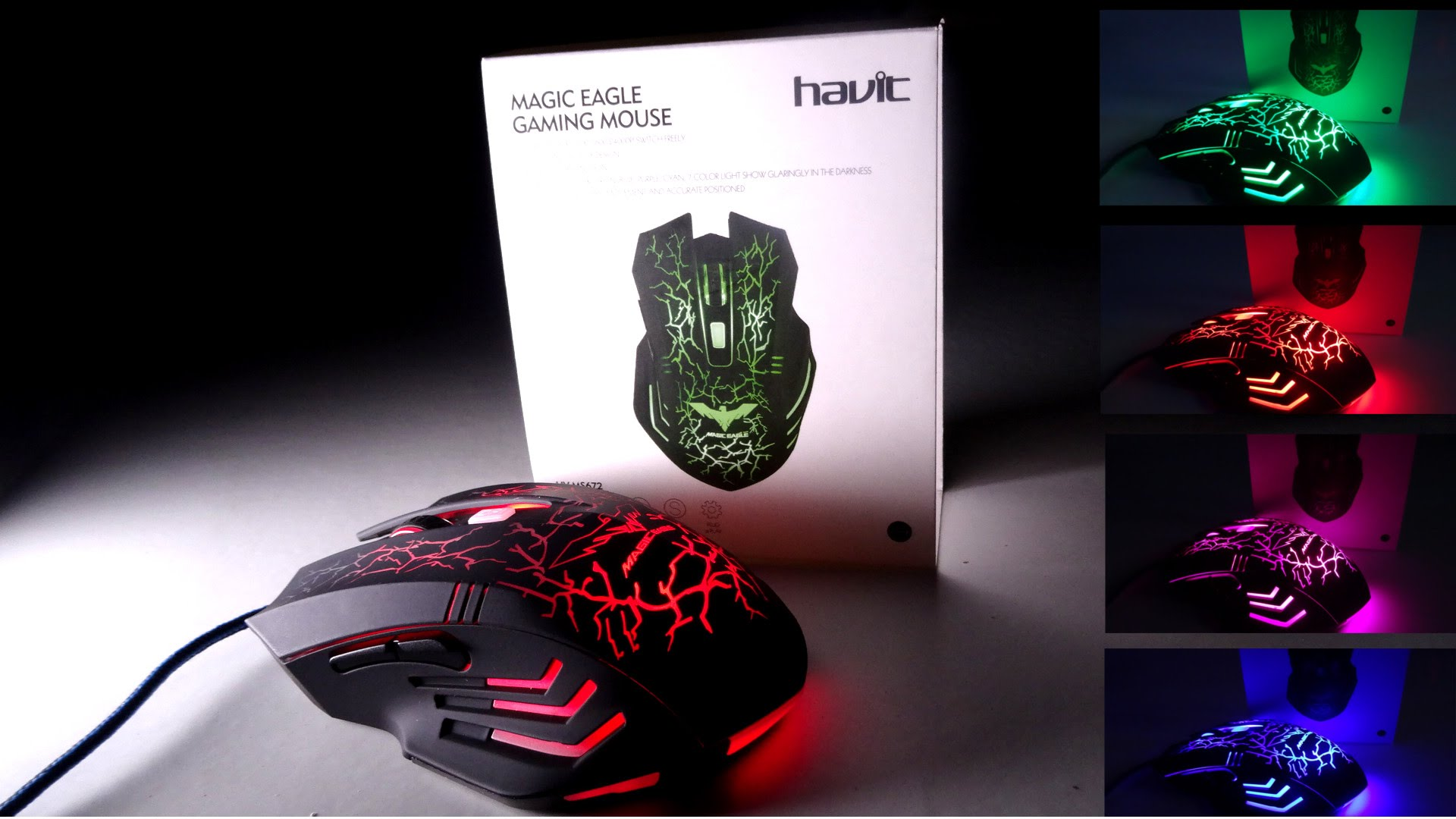 0af031e76a1 HAVIT HV-MS672 Ergonomic Wired Mouse – BEST GAMING MOUSE UNDER $10? |  TechnolAG