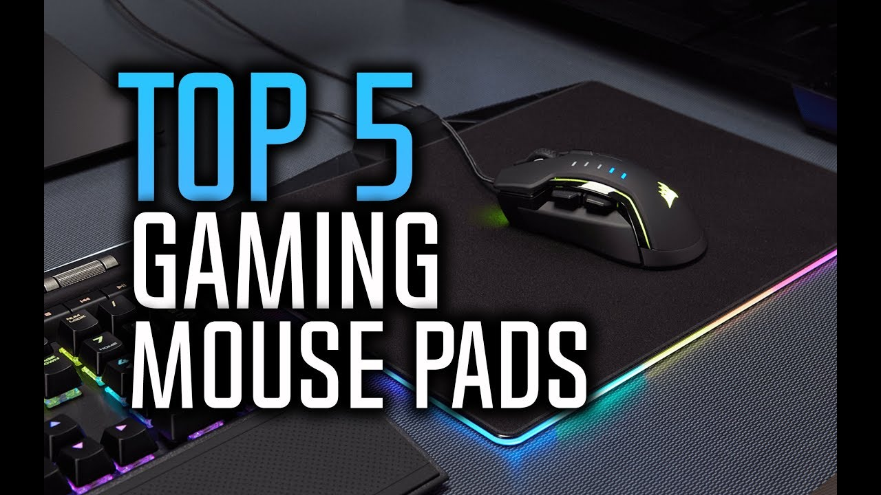 Best Gaming Mouse Pads In 2017 Technolag Mousepad Razer Goliathus Pad Gamers Game
