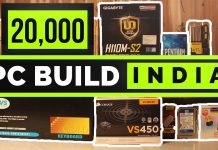 How To Build A Pc In Hindi 20 000 Rs Indian Gaming Pc Pc Build