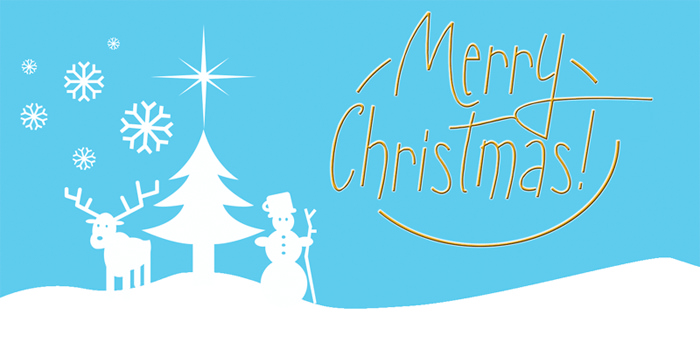 christmas fonts by Runes
