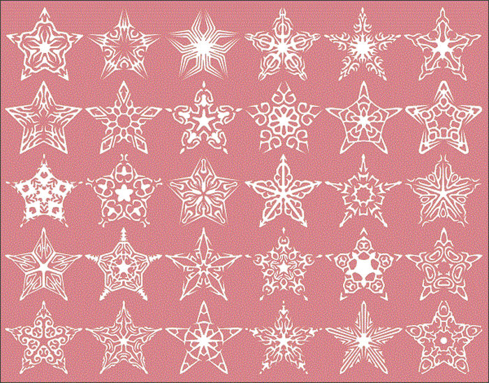 christmas fonts by Enigma Fonts